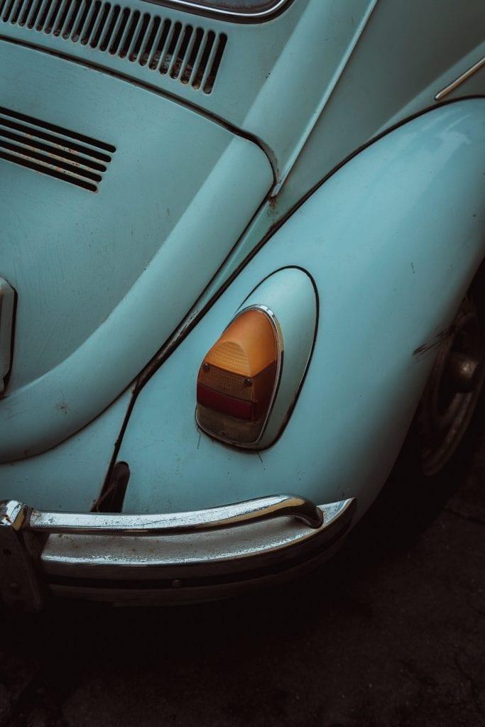 No Dia do Automóvel, a Clarke relembrou a história dos automóveis no Brasil