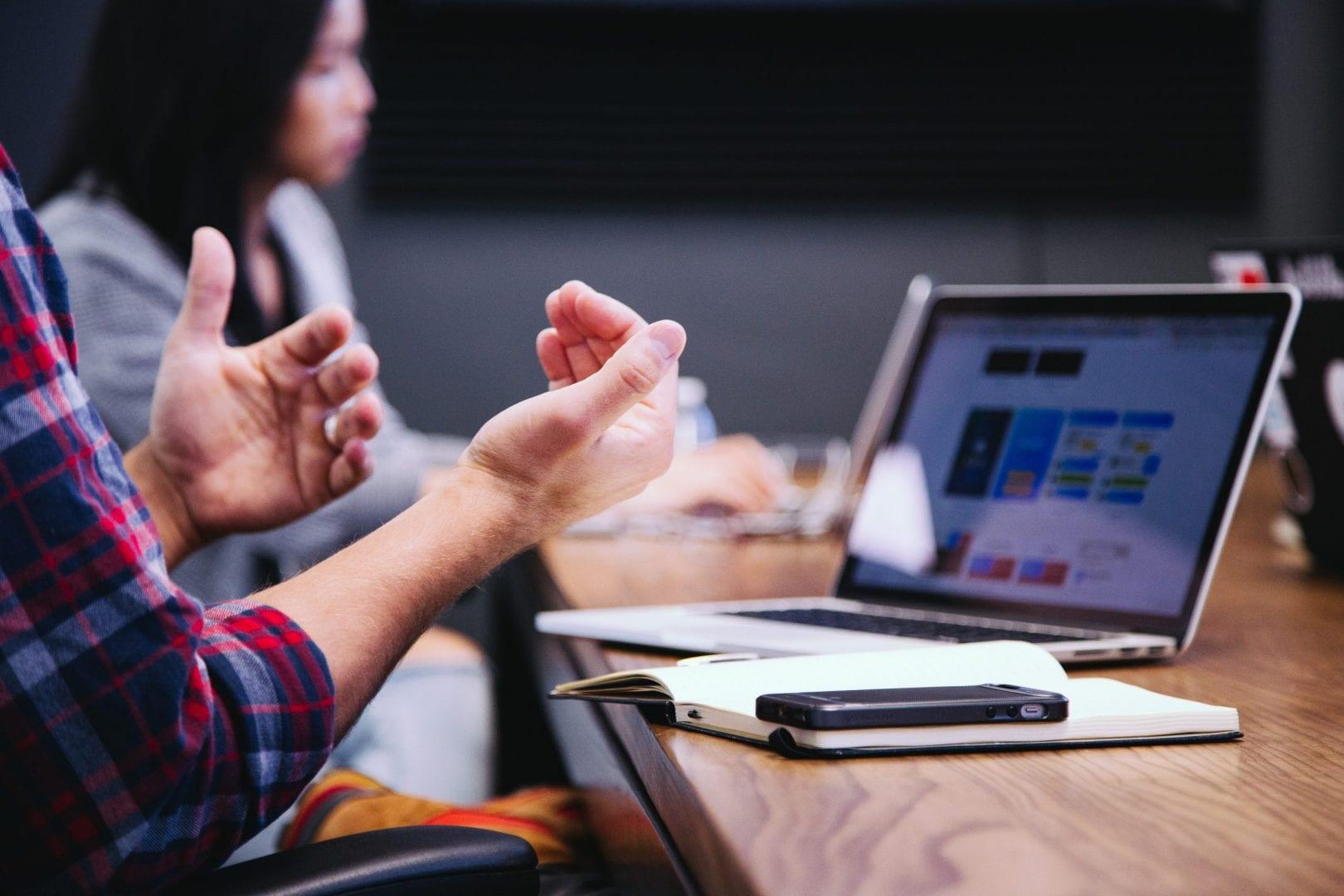 Energia para tocar o seu negócio: Por que é tão importante focar no que importa?