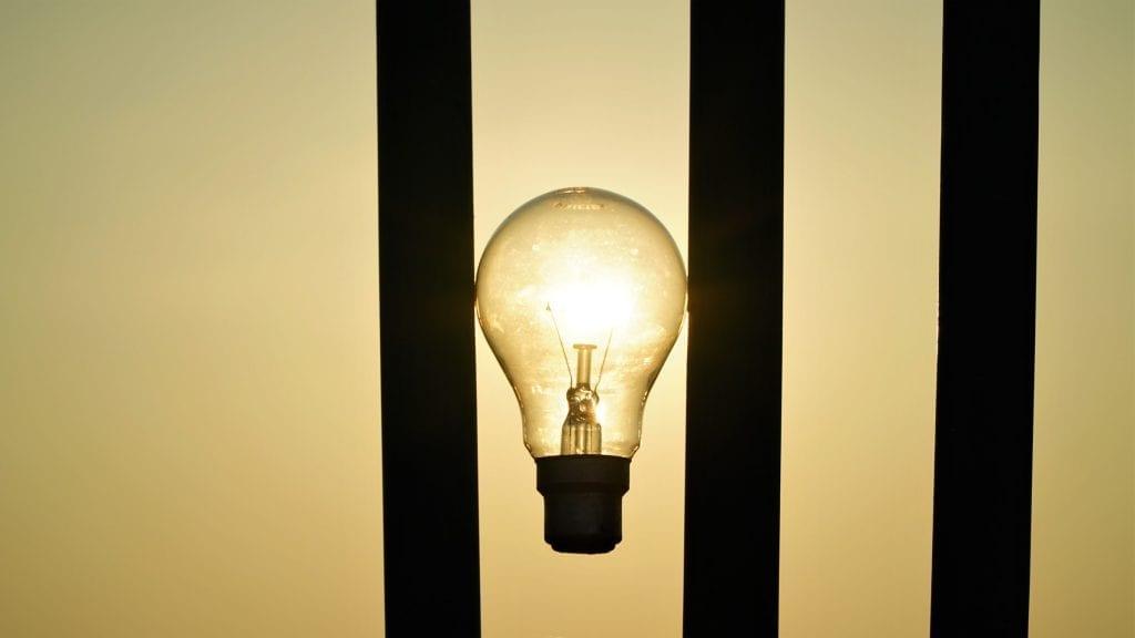 conta de luz e covid