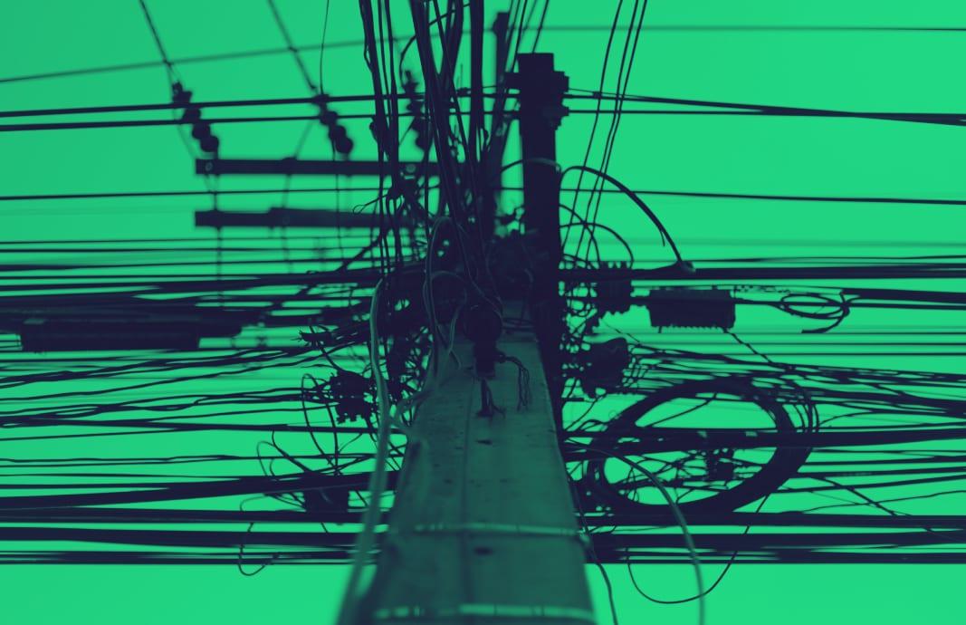 Gato de energia elétrica deixa conta de luz mais cara
